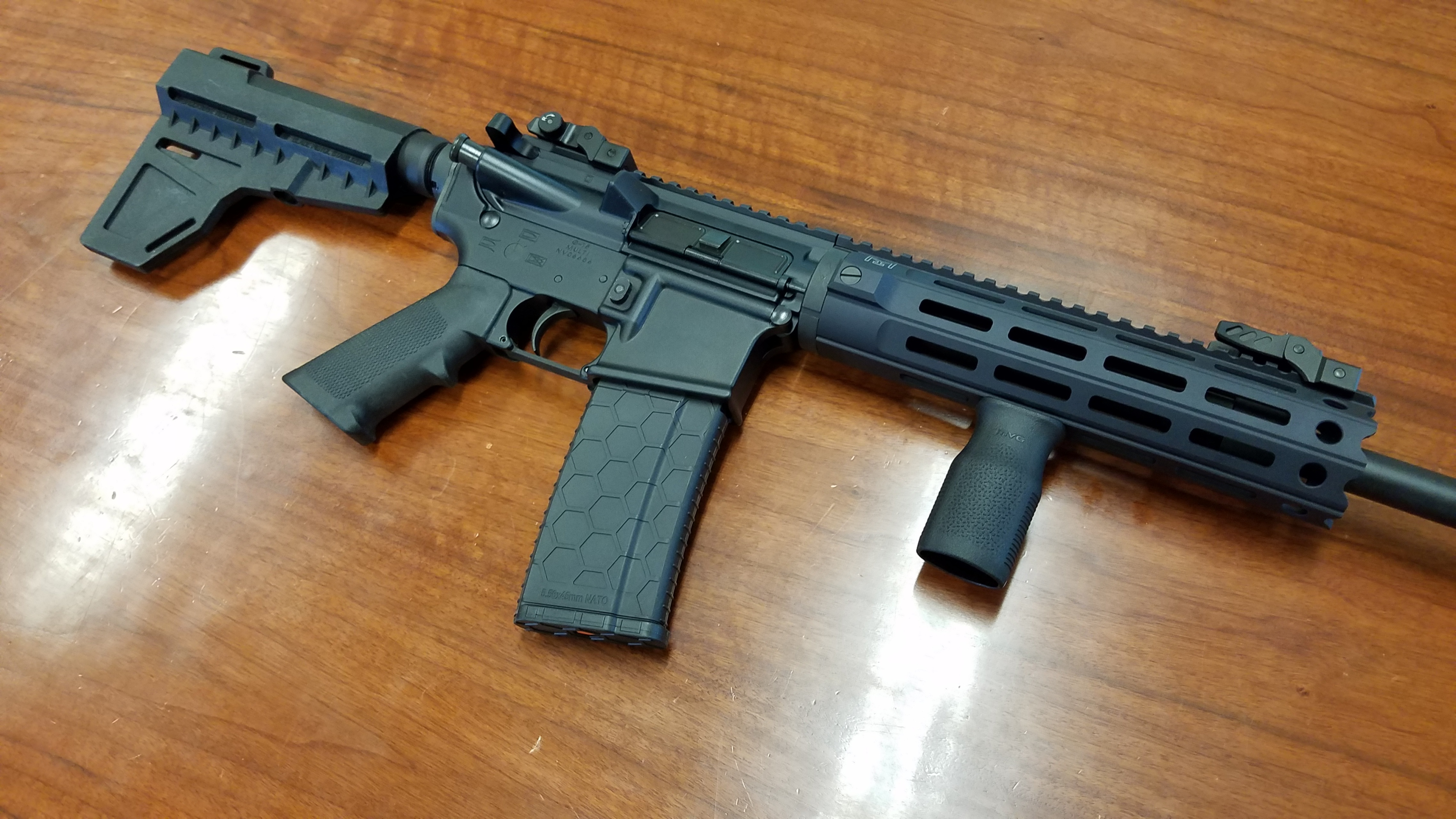 CT Other 5 56 or 300 blkout by New Frontier Armory - FACTORY NEW