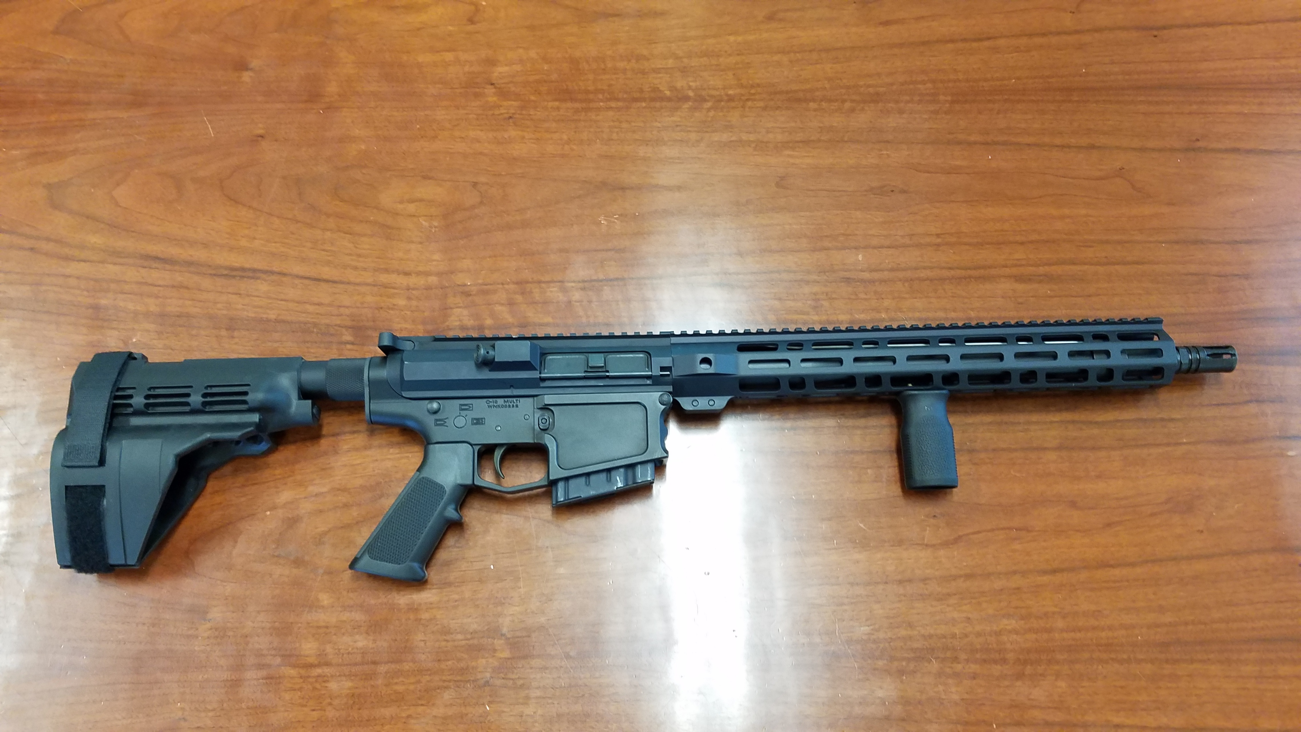 CT Other  308 by New Frontier Armory - FACTORY NEW