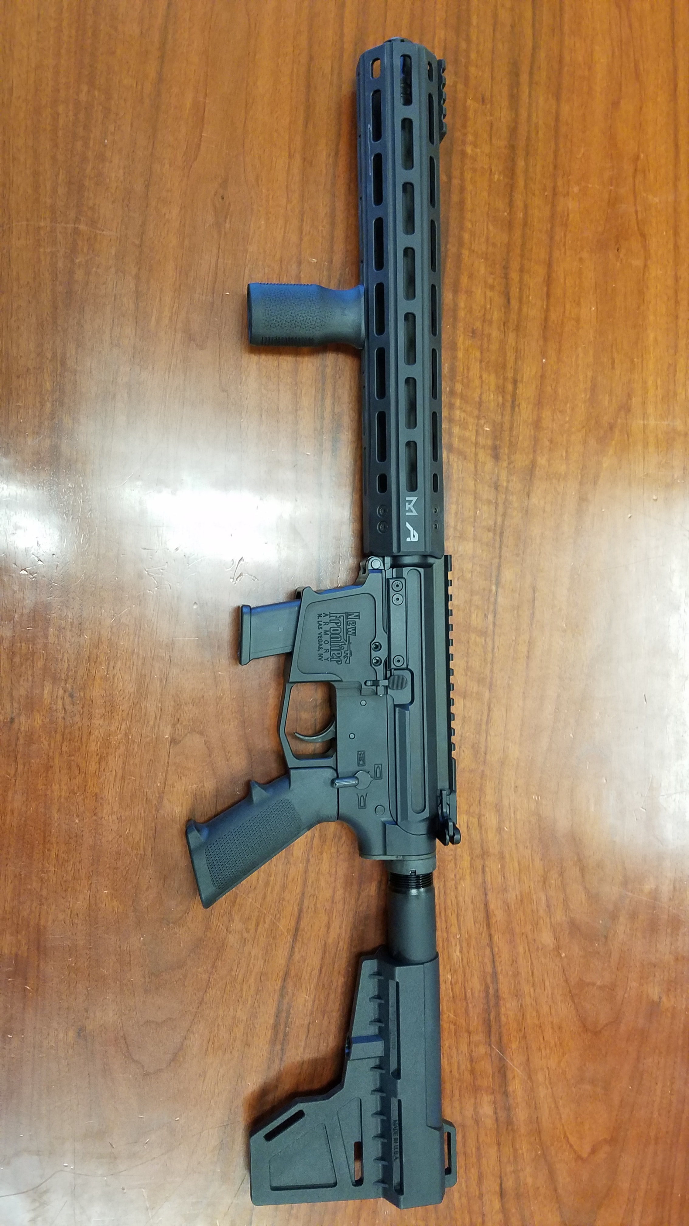 CT Other 9mm Glock Magazine by New Frontier Armory - FACTORY NEW
